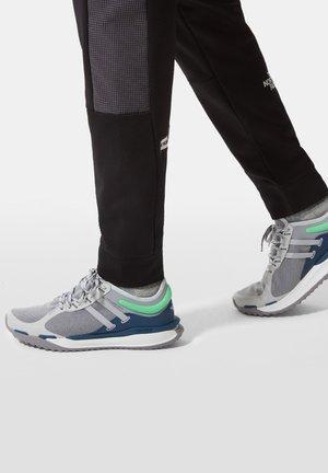 VECTIV ESCAPE FUTURELIGHT - Hiking shoes - TIN GREY/MONTEREY BLUE