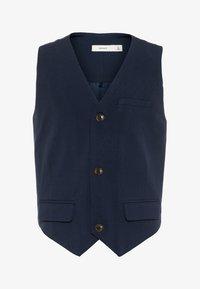 Name it - Suit waistcoat - dark blue - 0
