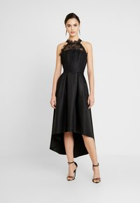 Chi Chi London - GARCIA DRESS - Ballkjole - black - 2