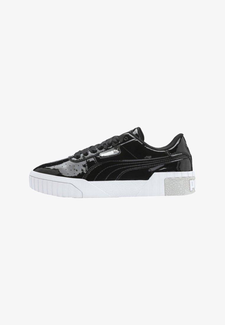 Puma - Trainers - black
