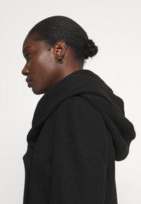 s.Oliver - LANGARM - Classic coat - black - 3