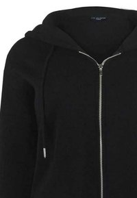 Live Unlimited London - Zip-up sweatshirt - black - 3