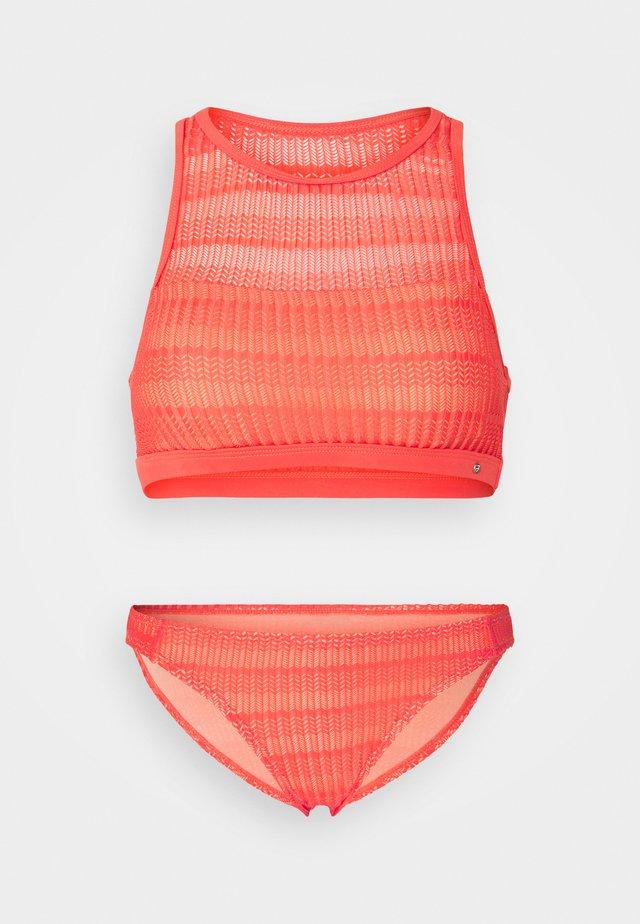 ELENA WOMENS  - Bikini - sienna