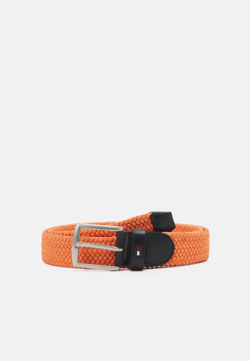 Tommy Hilfiger - DENTON  - Belt - orange