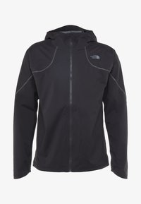 The North Face - M FLIGHT FUTURELIGHT JACKET - Giacca hard shell - black - 9