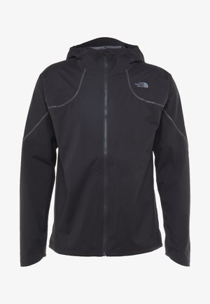 M FLIGHT FUTURELIGHT JACKET - Hardshell jacket - black