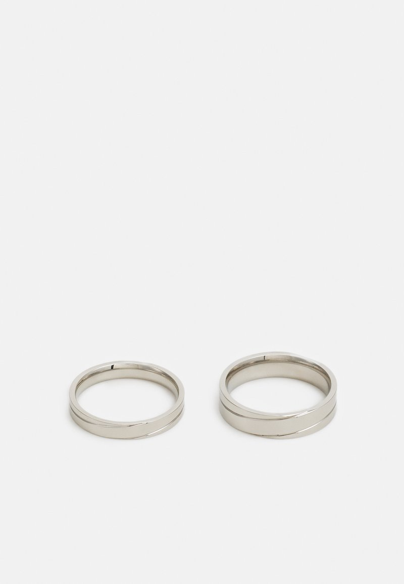 River Island - Ring - silver