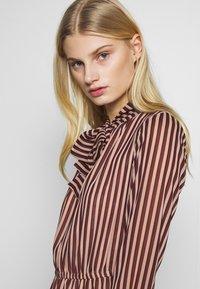 Sisley - DRESS - Vestito estivo - multi-coloured - 3