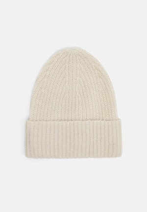 LEA HAT - Mössa - ivory