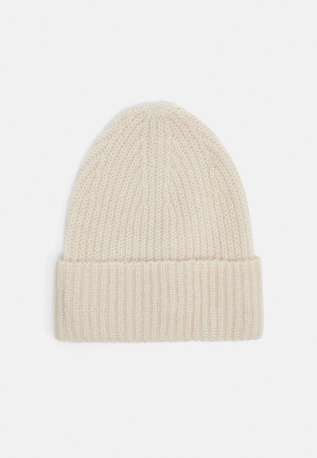 LEA HAT - Čepice - ivory
