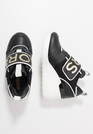 ZIA NEO DEBO - Trainers - black