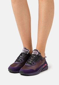 Diesel - S-SERENDIPITY LC W - Trainers - violet - 0