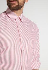 Eterna - MODERN  - Shirt - rot/weiss - 2