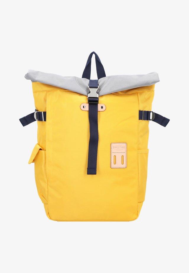 KURO - Zaino - yellow