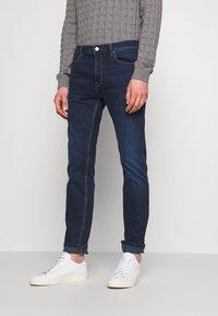 HUGO - Jeans slim fit - navy - 0