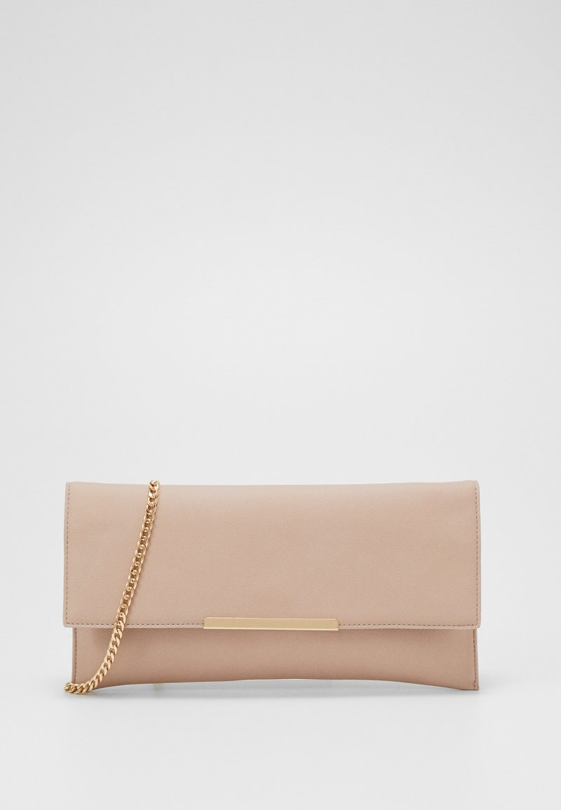 Forever New - MIA FOLDOVER - Clutch - poetic pink