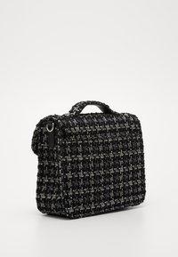 Becksöndergaard - BLAKIA MARA BAG - Handbag - black - 3