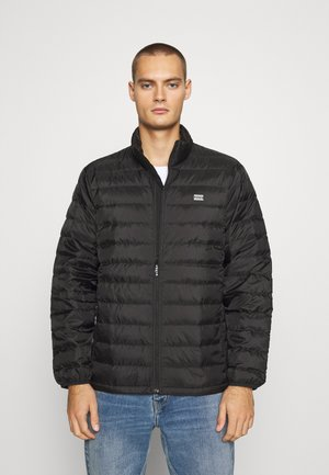 PRESIDIO PACKABLE JACKET - Dunjakker - blacks