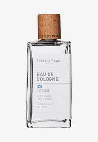 Atelier Rebul - ICE EAU DE COLOGNE 200ML - Eau de Cologne - white - 0