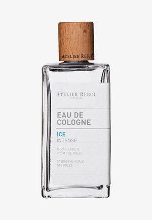ICE EAU DE COLOGNE 200ML - Eau de Cologne - white