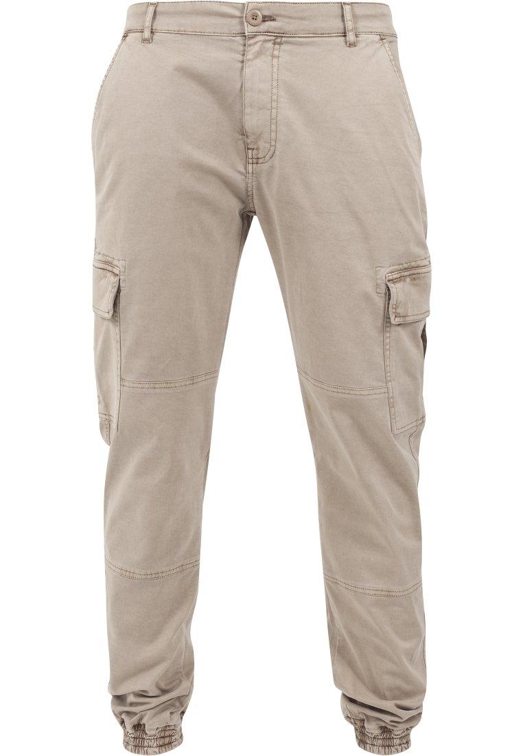 Homme WASHED CARGO  - Pantalon cargo