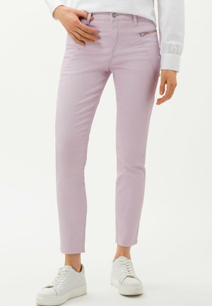 STYLE SHAKIRA S - Jeans Skinny Fit - clean light lavender