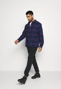 Patagonia - FJORD - Shirt - purple - 1