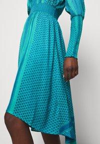 CECILIE copenhagen - LORENTIA - Day dress - wave - 6