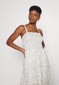 Hollister Co. - CHAIN DRESS - Day dress - multi - 4