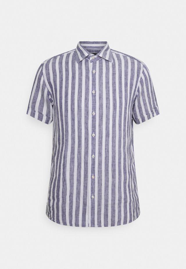 STATE SOFT  - Shirt - dark blue