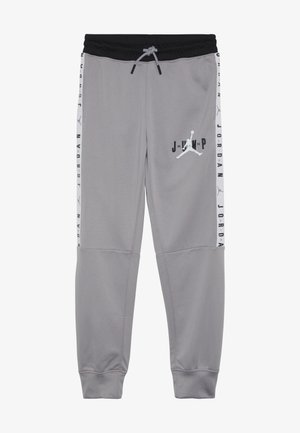 JUMPMAN SIDELINE TRICOT PANT - Trainingsbroek - atmosphere grey
