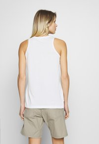 Houdini - BIG UP TANK - Sports shirt - powderday white - 2