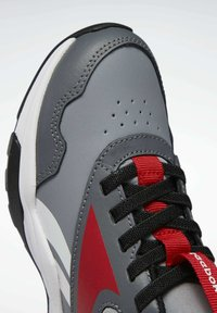 Reebok - XT SPRINTER 2.0 ALTERNATE ENERGY DRIVERS RUNNING - Sneakers basse - grey - 4
