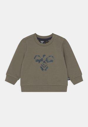 CITRUS UNISEX - Sweatshirt - khaki