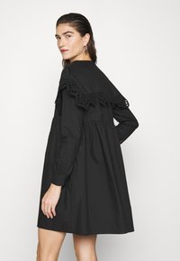 Cras - LUICRAS DRESS - Sukienka letnia - black - 2