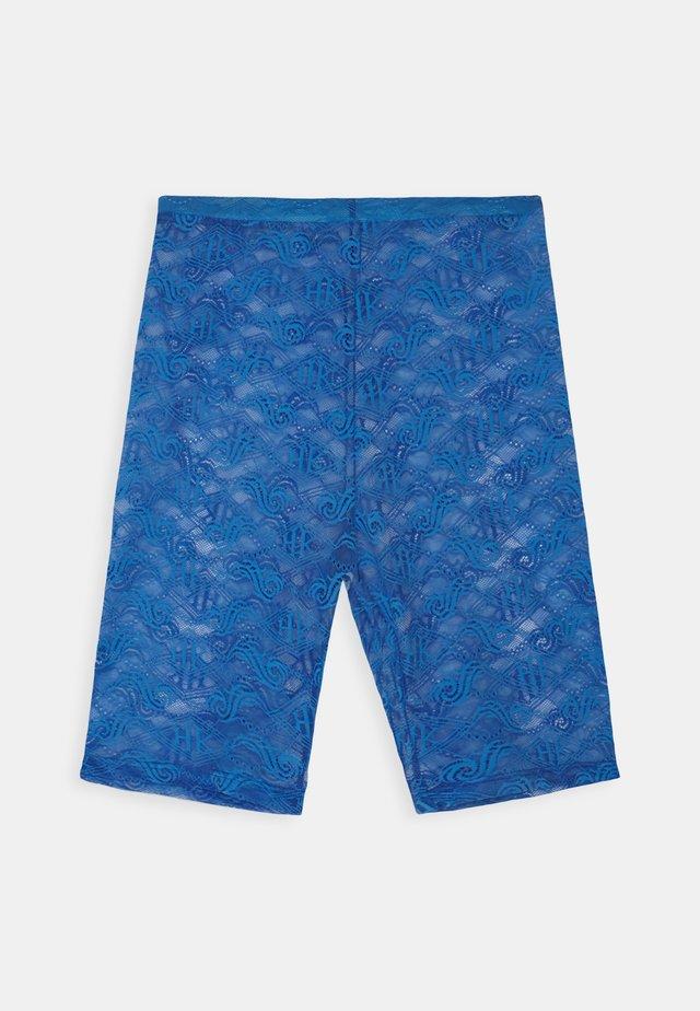 BIKE - Short - blue