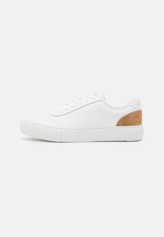 VENUSE - Sneakers laag - white/beige