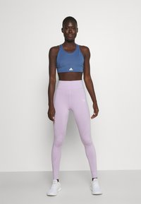 Pink Soda - REZI FITNESS - Legging - lilac - 1