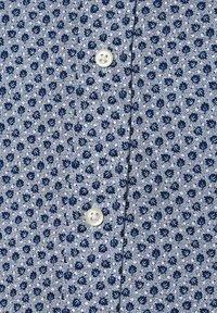 Tommy Hilfiger - Formal shirt - marine weiß - 2