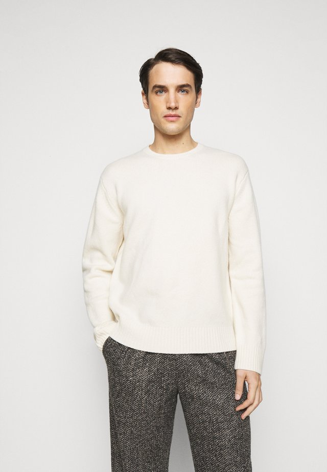 RENNET - Pullover - offwhite