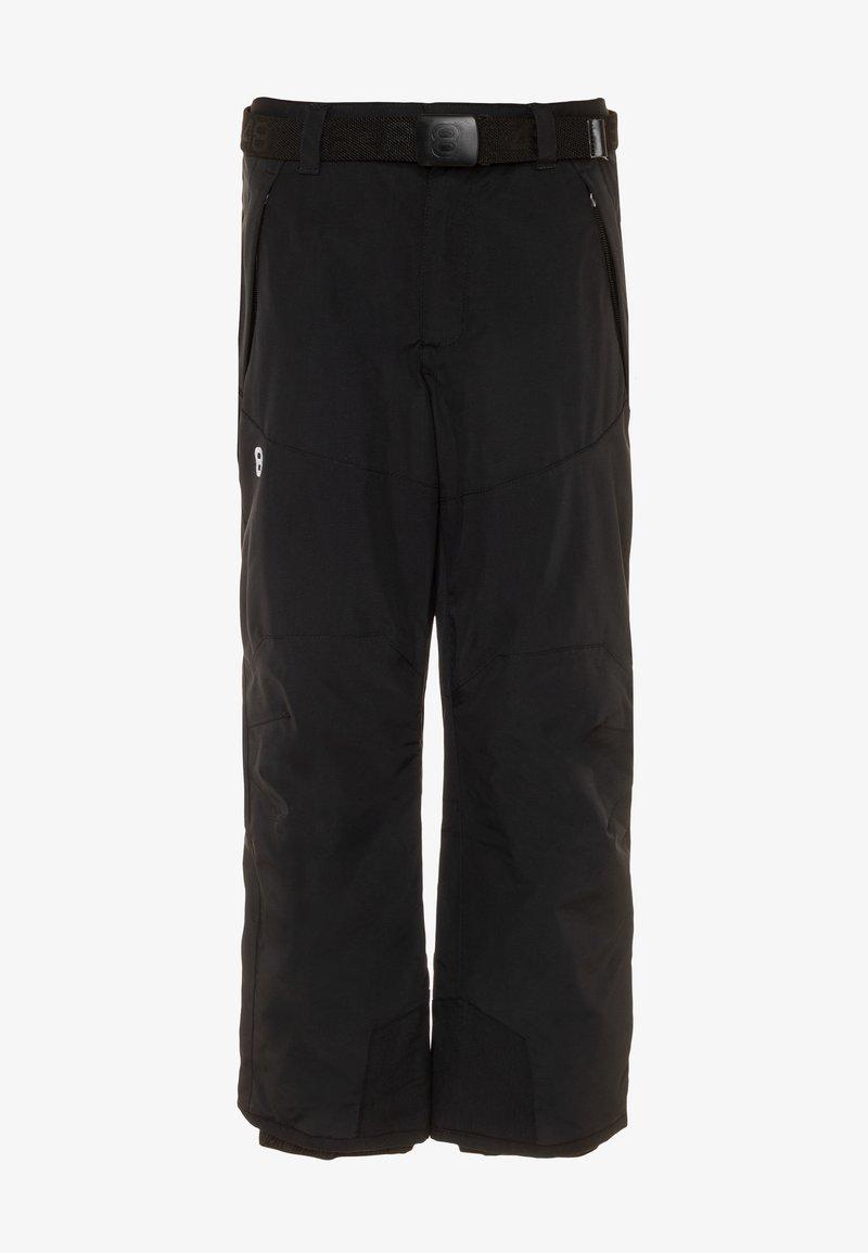 8848 Altitude - INCA PANT - Snow pants - black