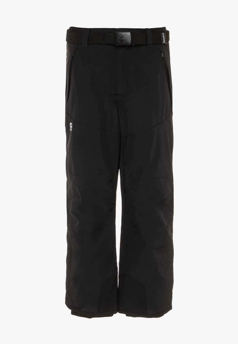 8848 Altitude - INCA PANT - Zimní kalhoty - black