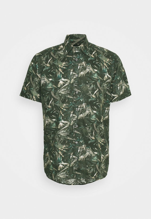 STATE - Chemise - olive