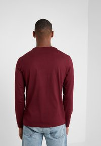 Polo Ralph Lauren - Long sleeved top - classic wine - 2