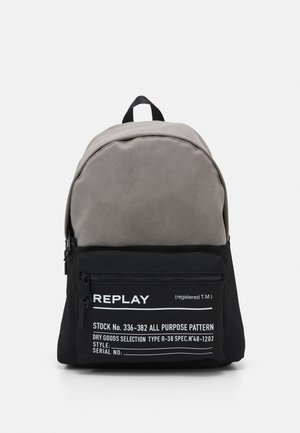 BACKPACK UNISEX - Rucksack - grey