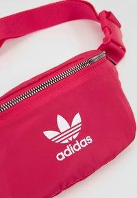 adidas Originals - WAISTBAG - Vyölaukku - pink - 7
