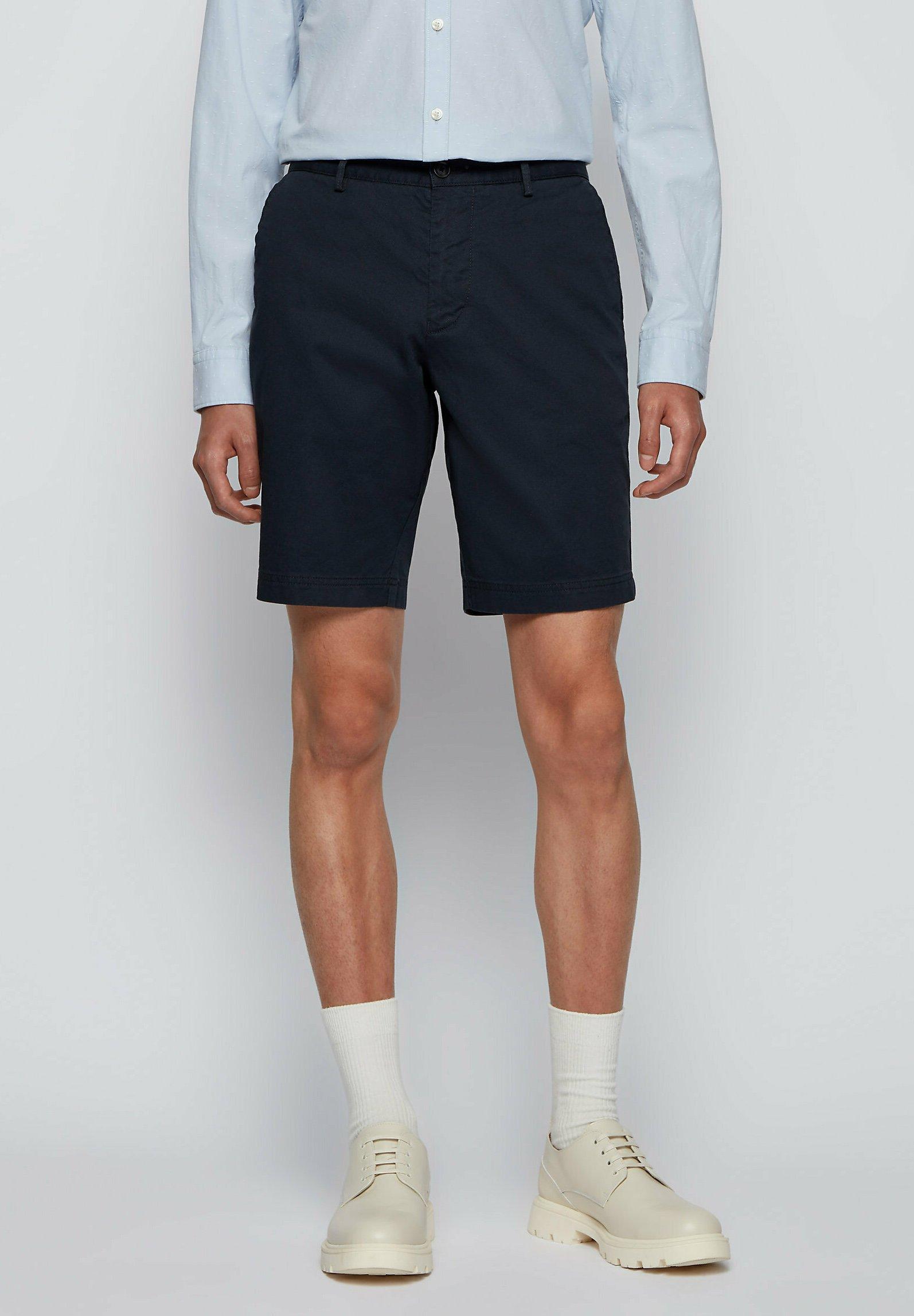 Men SLICE - Shorts