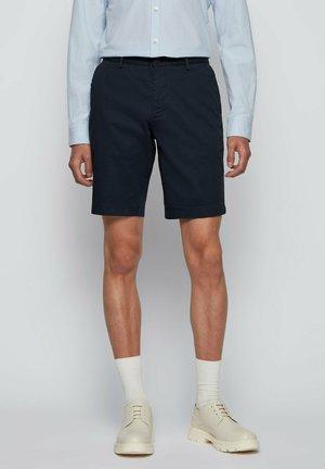 SLICE - Shorts - dark blue
