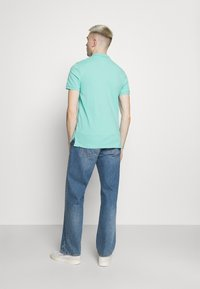 Tommy Jeans - CLASSICS SOLID  - Polo shirt - blue - 2