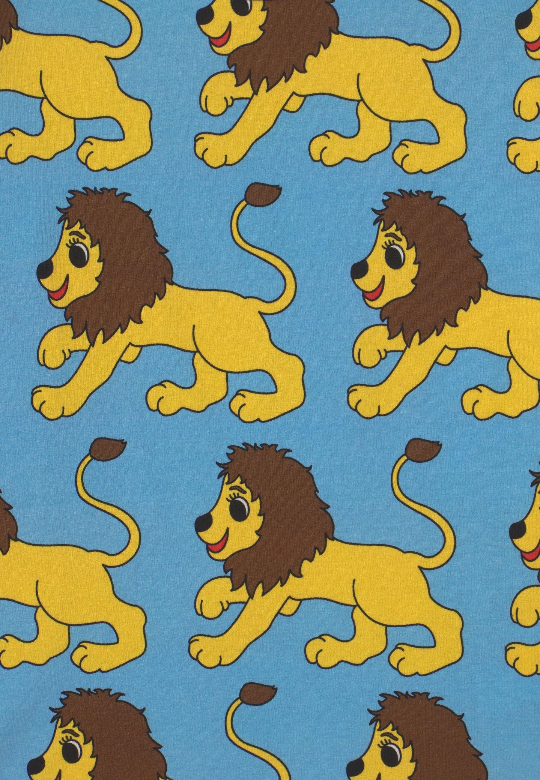 Kids LION UNISEX - Long sleeved top